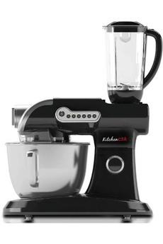 robot patissier kitchen cook