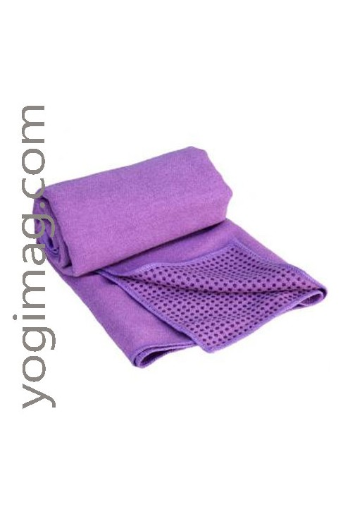 serviette yoga