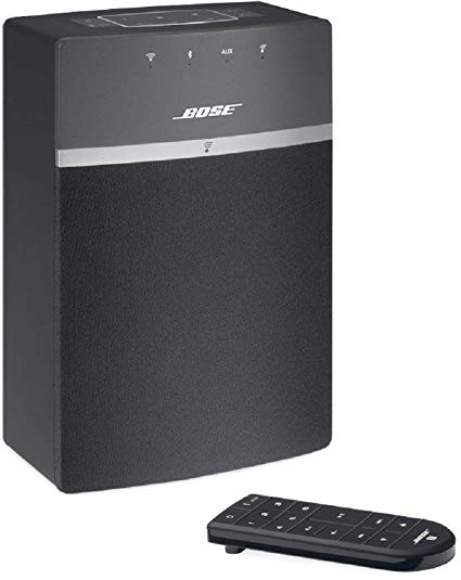soundtouch 10