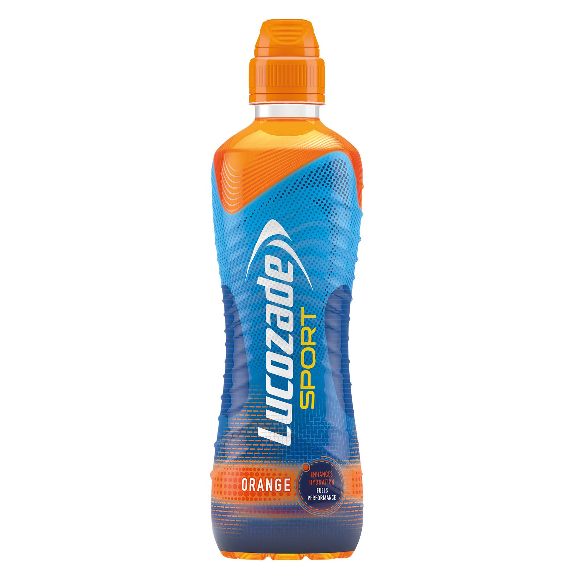 sport orange
