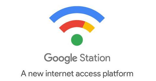 station google