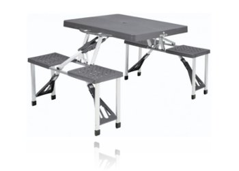 table camping pliante