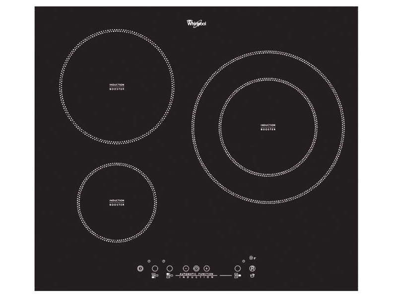 table cuisson induction