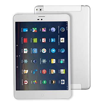 tablette avec carte sim