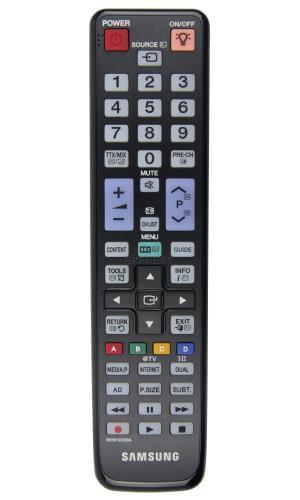 telecommande tv samsung