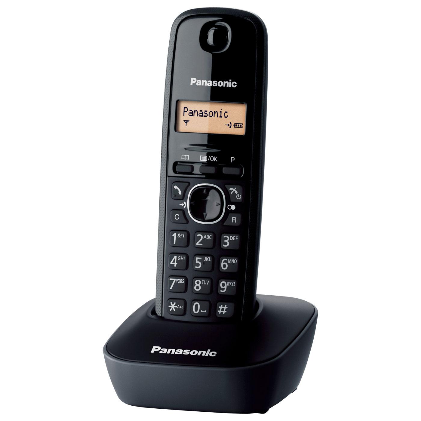 telephone fixe panasonic