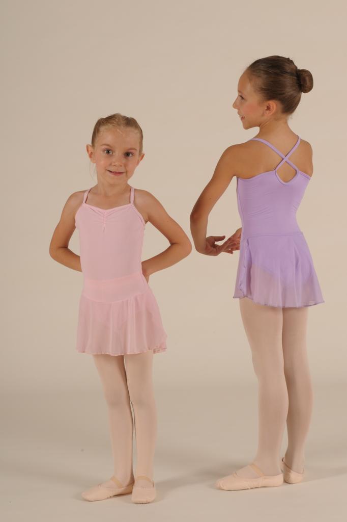 tenue de danse classique