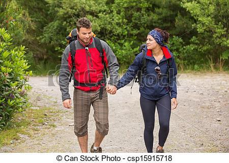 tenue de randonnée femme