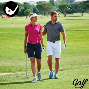 vetement golf femme