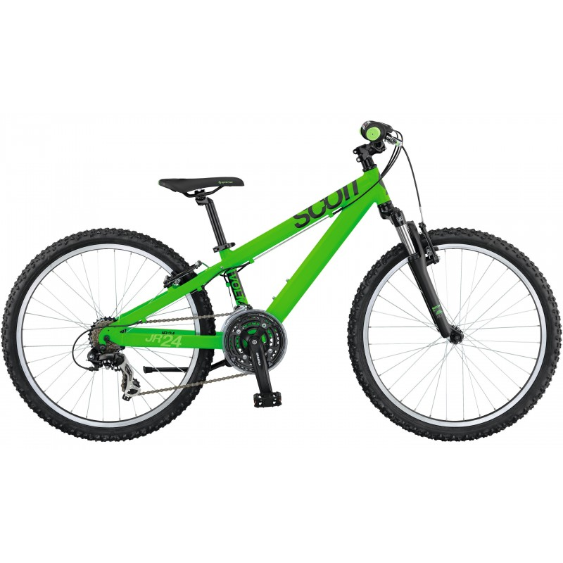 vtt junior