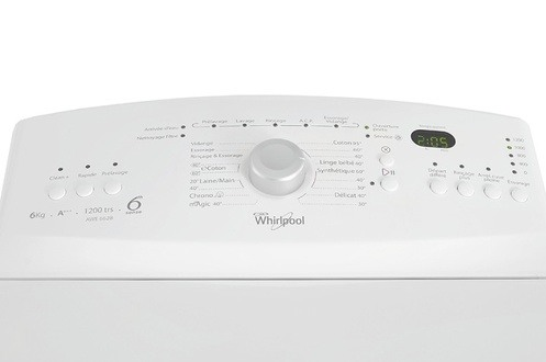whirlpool awe6628