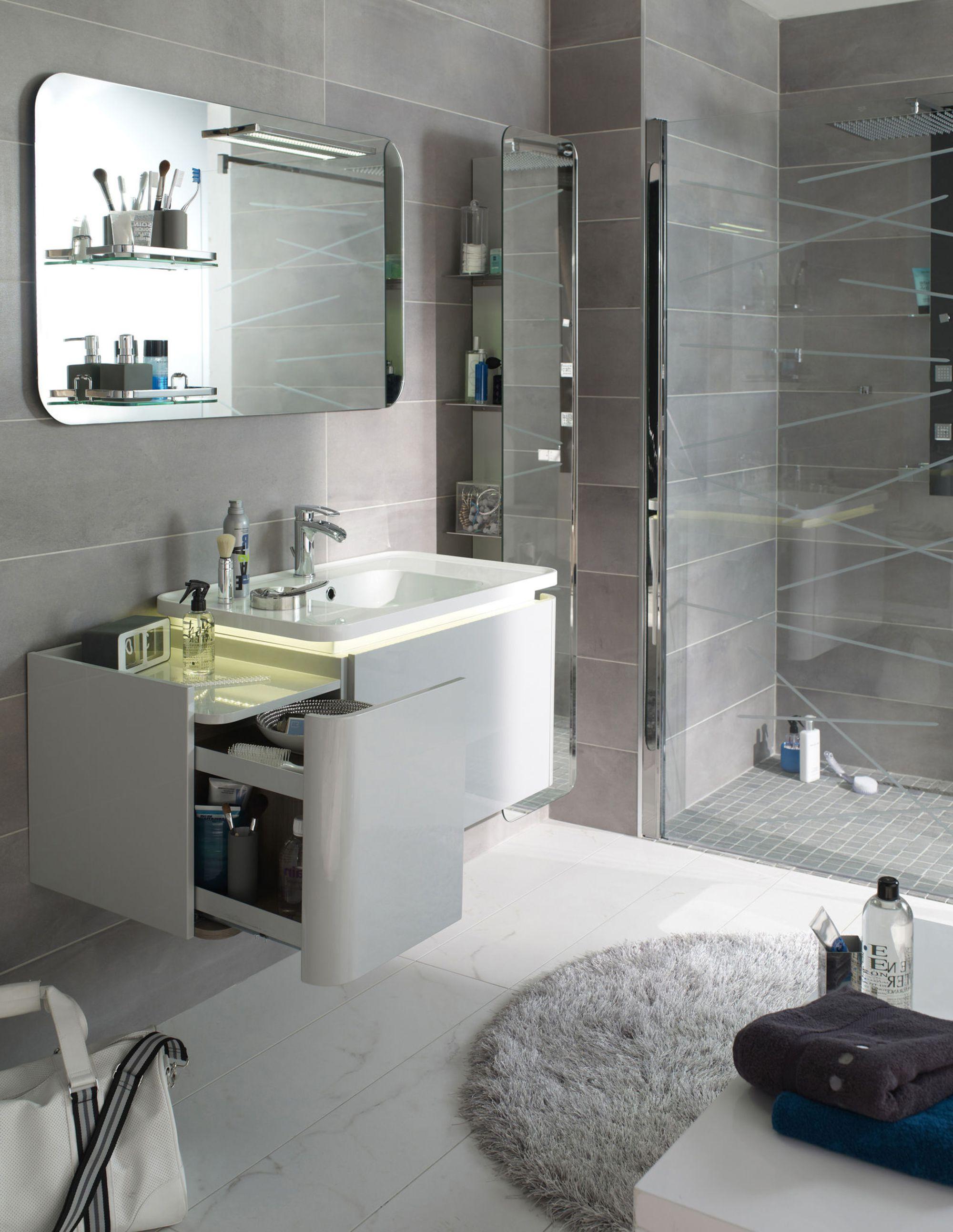 amenagement salle de bain