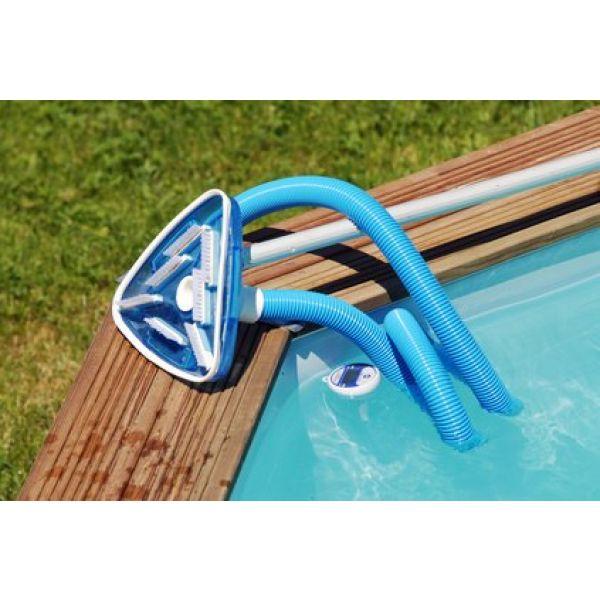 aspirateur a piscine