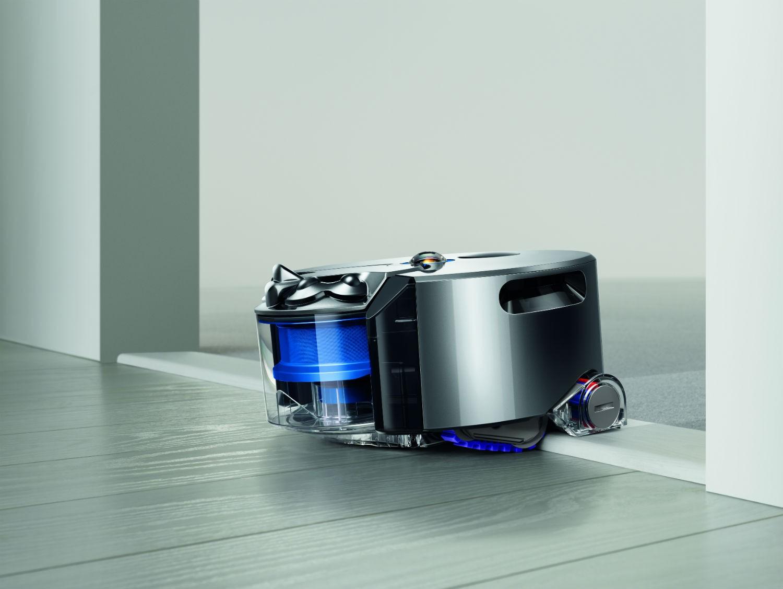 aspirateur robot dyson