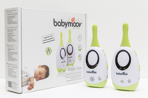 babymoov simply care