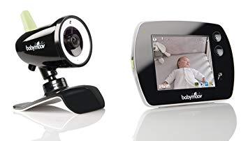 babymoov touch screen