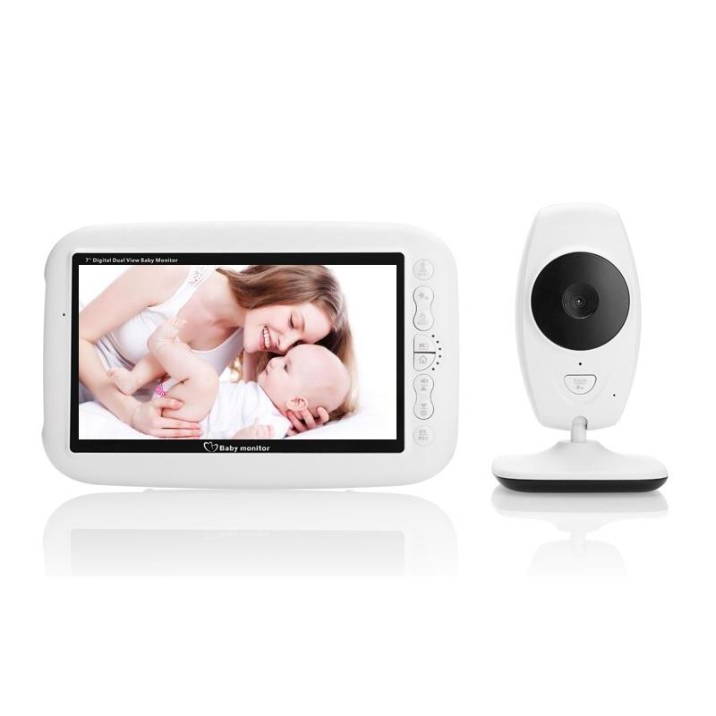 babyphone camera