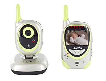 babyphone visio