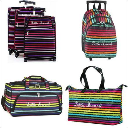 bagage little marcel