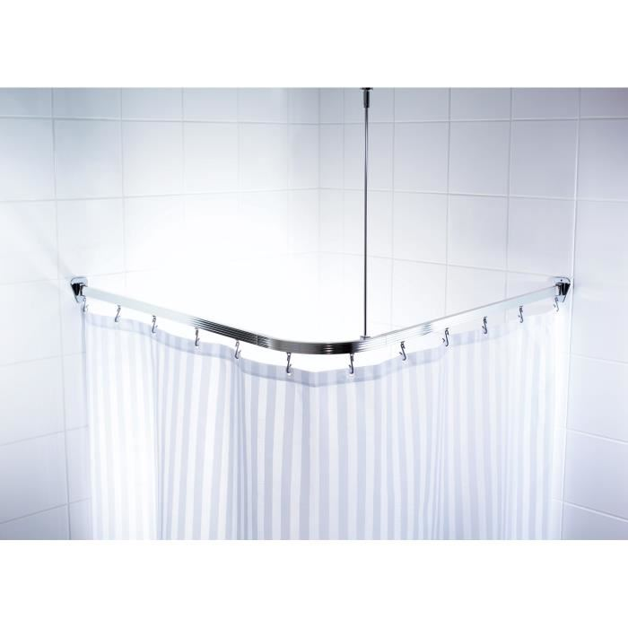 barre de baignoire d angle