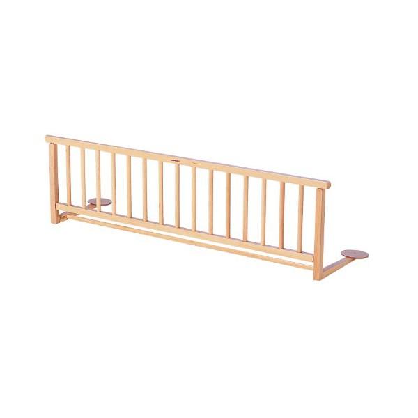 barriere de lit en bois