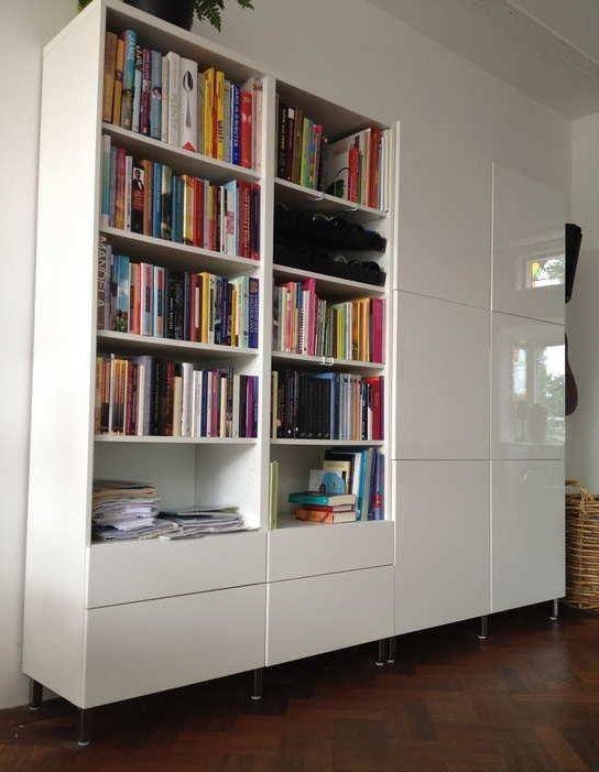 bibliotheque besta