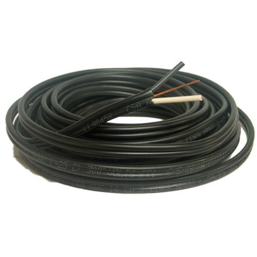 cable electrique exterieur