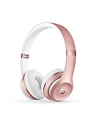 casque beats rose gold