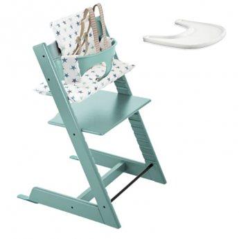 chaise haute tripp trapp