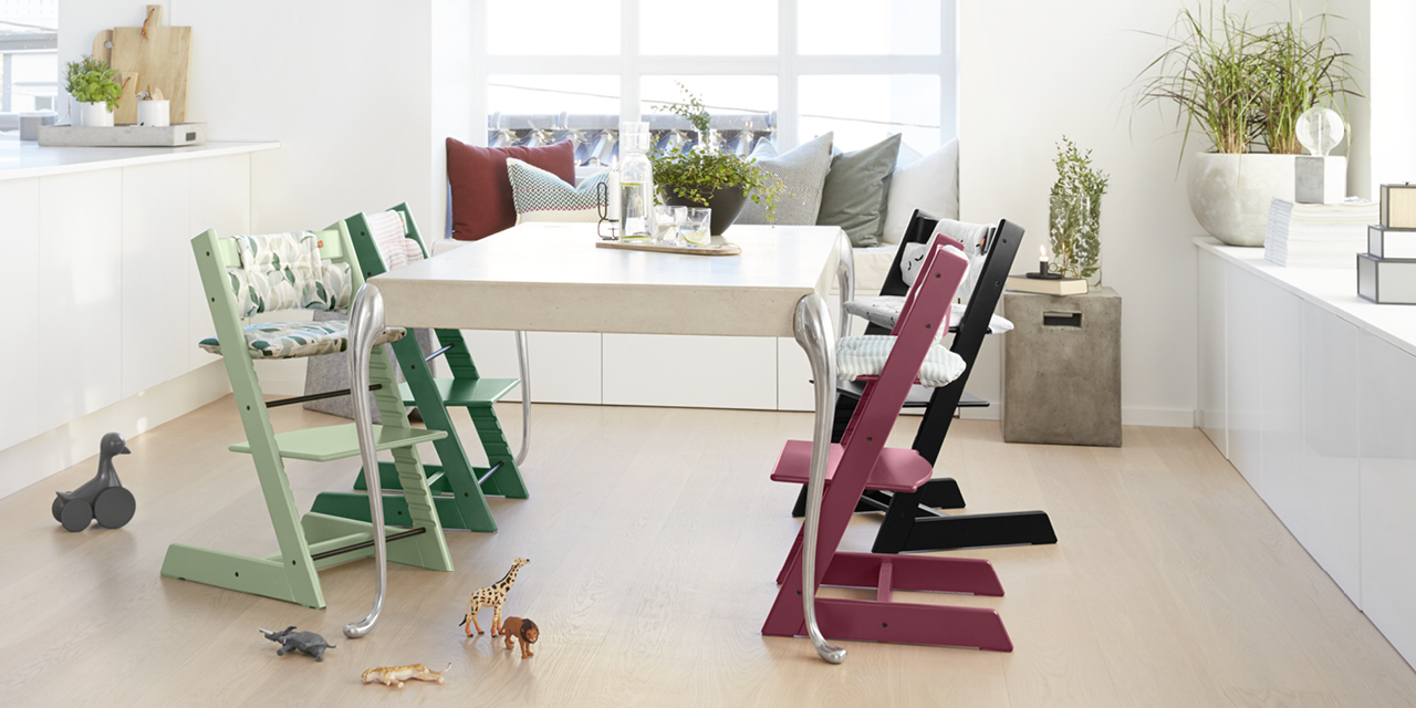 chaise tripp trapp stokke