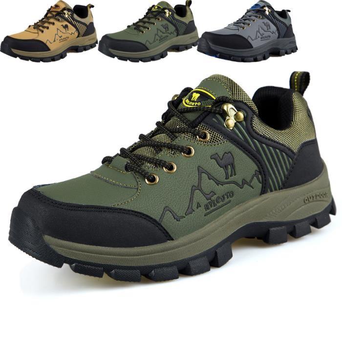 chaussure de randonnée intersport