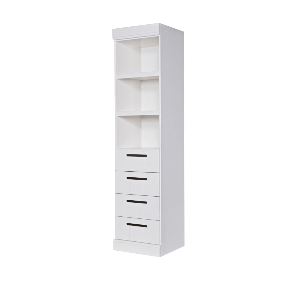 colonne tiroir
