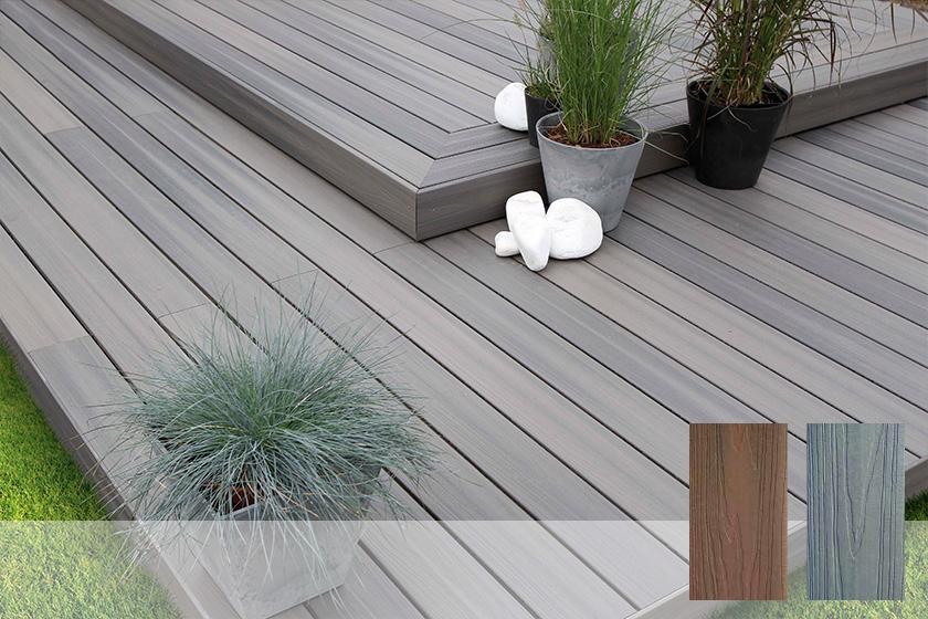 composite pour terrasse