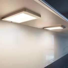 eclairage sous meuble cuisine led