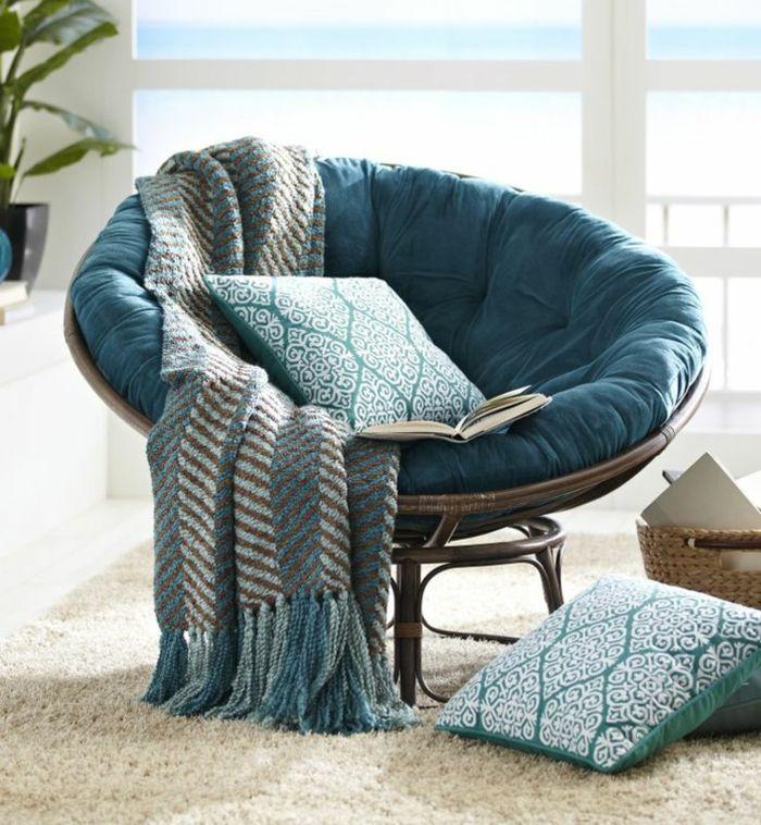 fauteuil de lecture