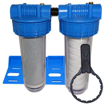 filtre pour eau potable