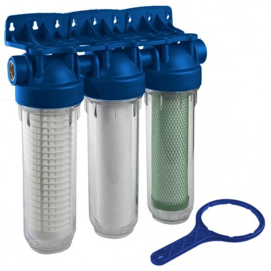 filtre pour eau