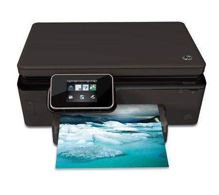 imprimante hp photosmart
