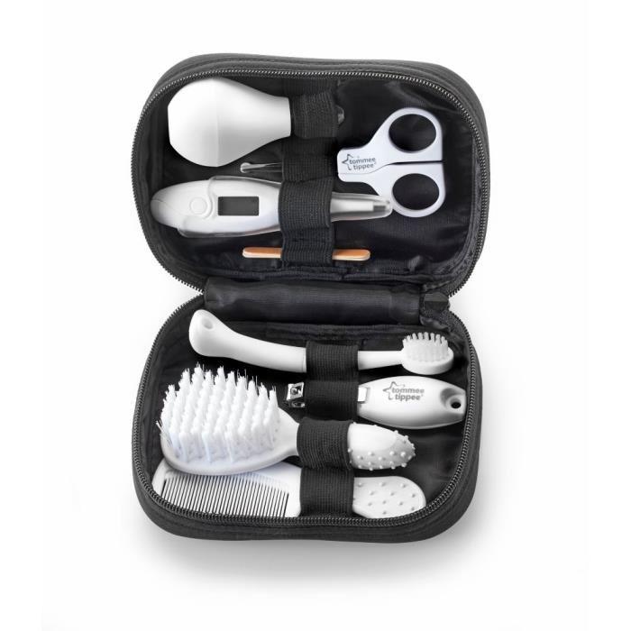 kit de soin bébé