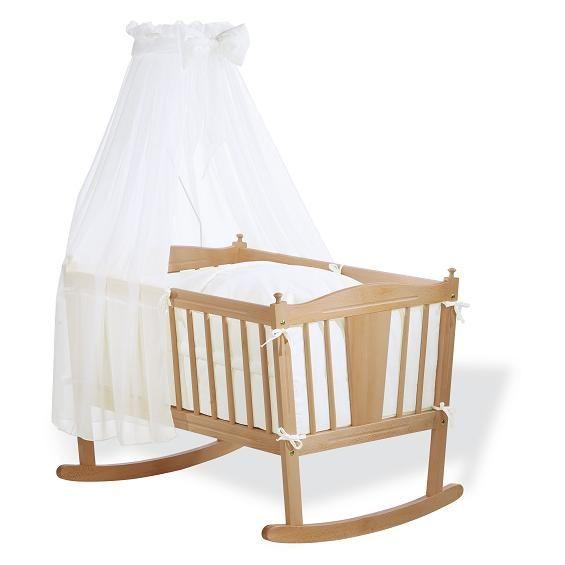 lit bébé berceau