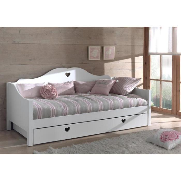 lit canapé