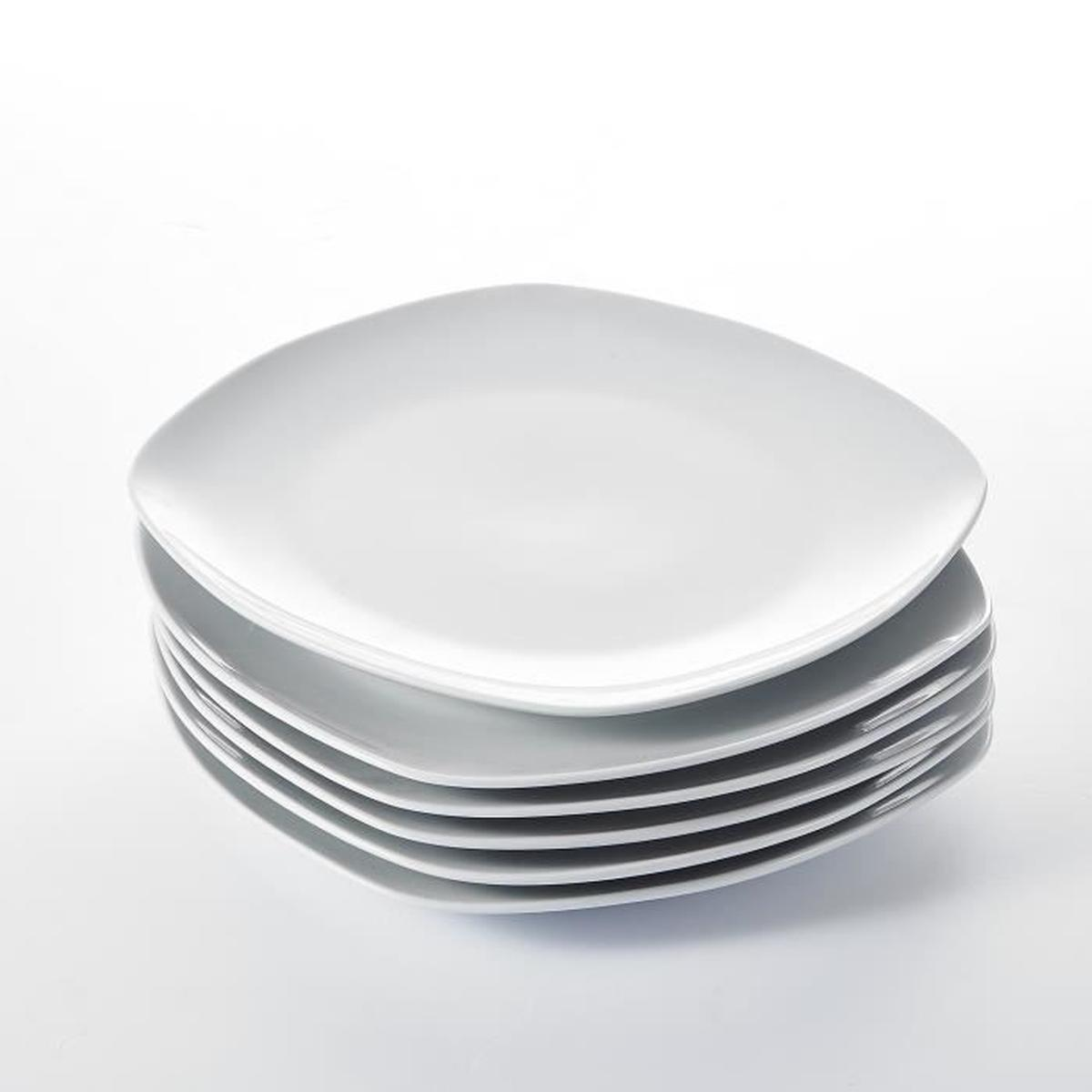 lot assiette