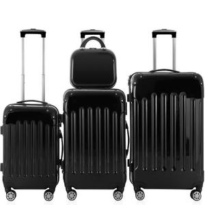 lot valise rigide