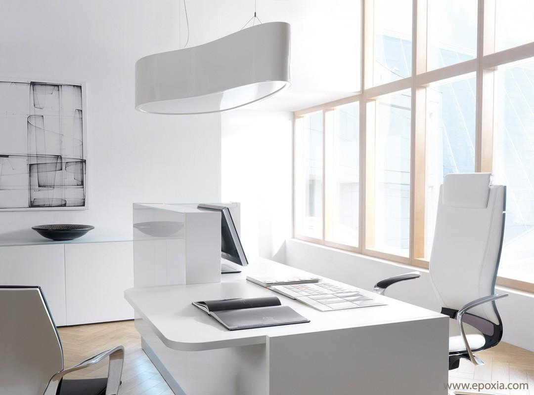 luminaire de bureau