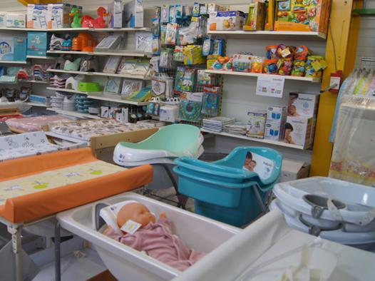magasin equipement bebe