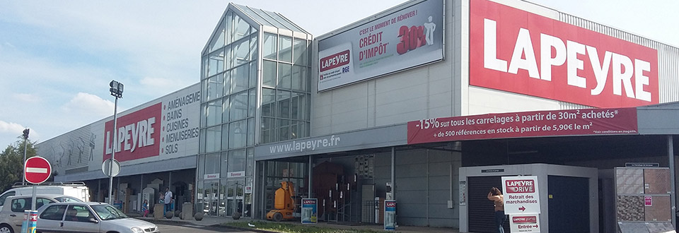 magasin herblay
