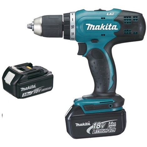 makita perceuse
