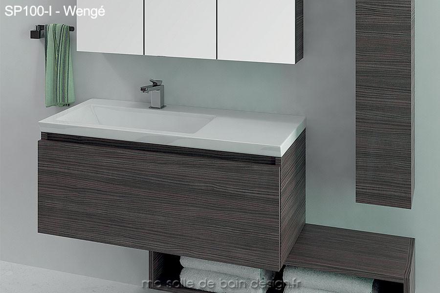 meuble avec lavabo