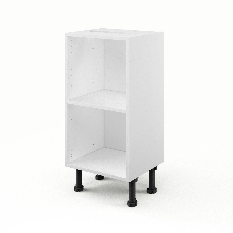 meuble bas cuisine profondeur 40 cm