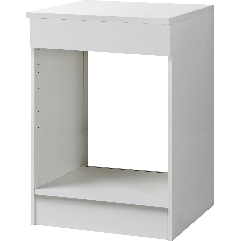 meuble pour four encastrable